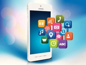 Mobile web apps and online business.