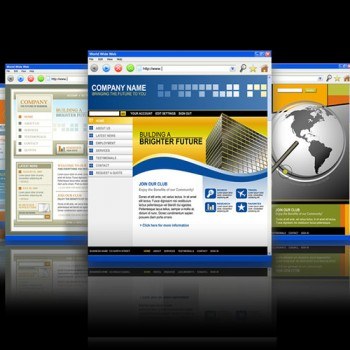 Designing high impact pages for your website, that promote your online business.