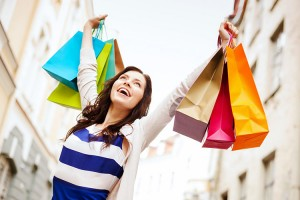 Successful shopping strategies for online marketing.