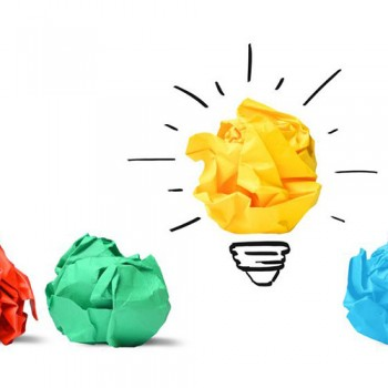 Great ideas for innovation and competitive advantage.