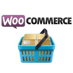 Woo Commerce wordpress plugin for online web shopping websites.