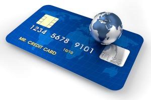 Online payment methods.