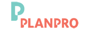 Plan Pro customer logo.
