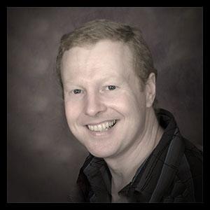 Paul of Castlenet NZ. Web developers and website designers.