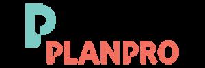 Plan Pro customer logo.