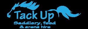 Tack up customer logo.